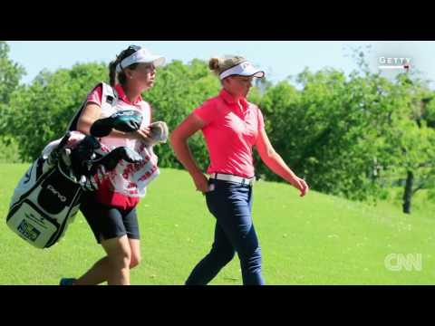 The 'Cutthroat' LPGA Player-Caddie Relationships