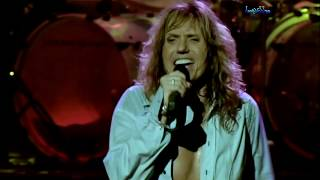 WHITESNAKE - Fool For Your Loving (HQ Sound, HD, Lyrics) Live