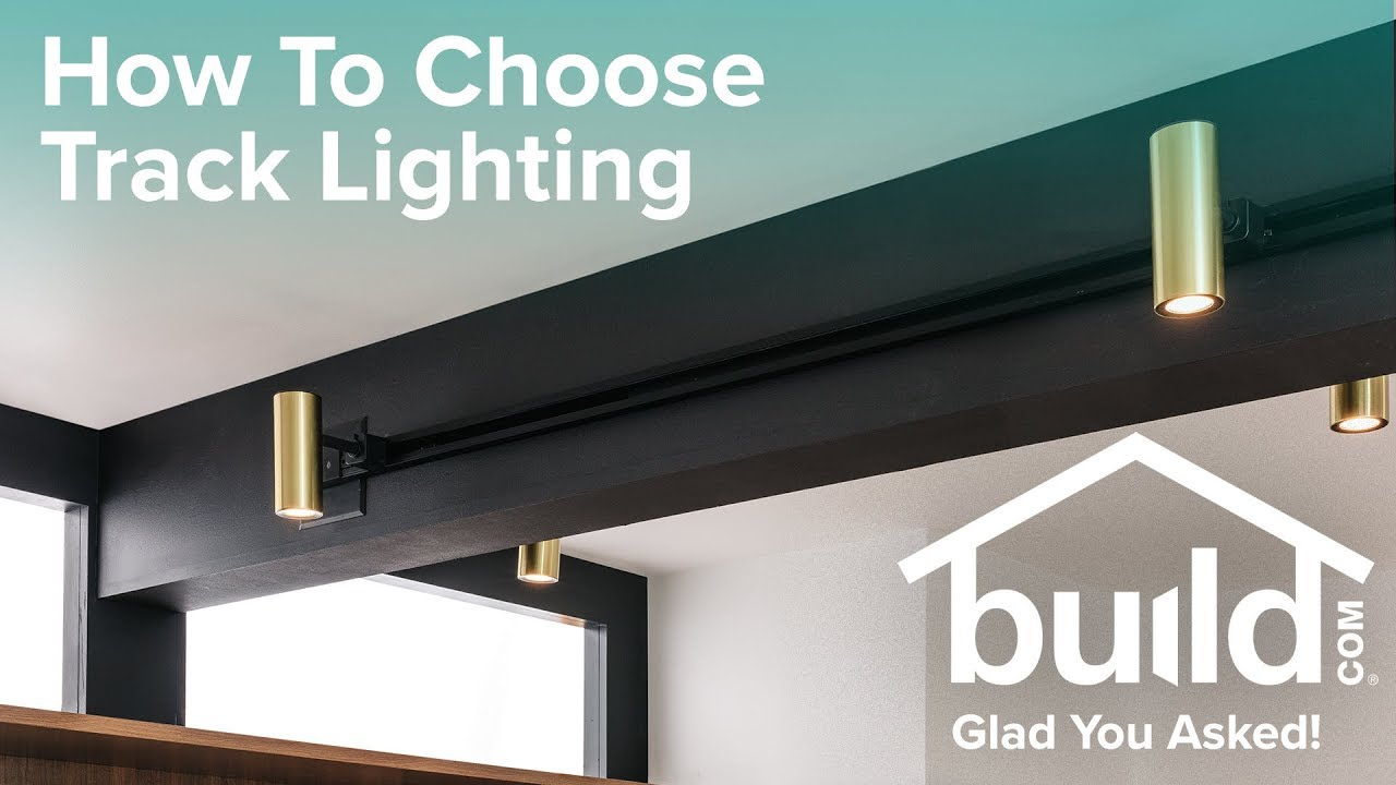 Choose The Right Track Lighting System