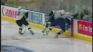 Pens 2003-2004 highlights - Dare You To Move