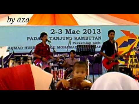 Qalam Band-Rintihan Kalbu