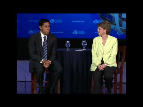 Rajiv Shah on The State Department