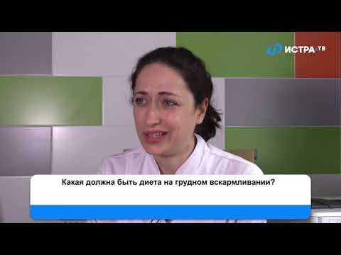Консультация аллерголога иммунолога медицинского центра «Парацельс»