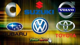 Smart, Subaru, Suzuki, Toyota, VolksWagen y Volvo | Lista de precios y versiones #6