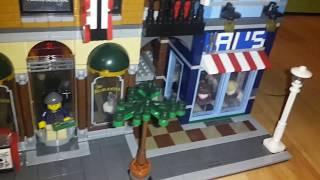 Lego modulare 15011