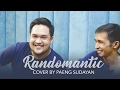 Randomantic - James Reid (COVER by Paeng Sudayan)