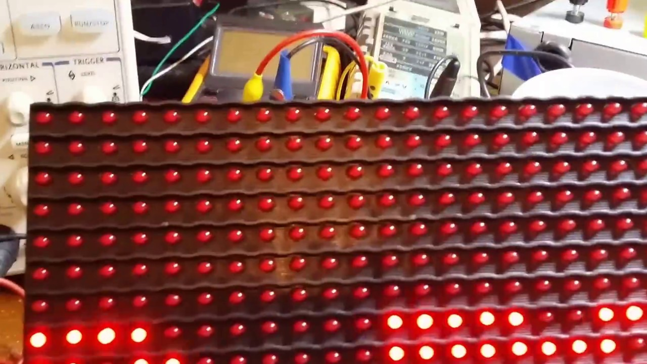 Freetronics Led Dmd Mqtt Message Client By Toby Robb Power Over Ethernet For Arduino
