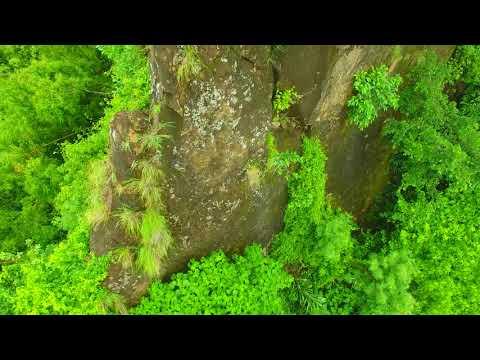 馬頭山的自然美景,山頂岩。The Soaring Beauty of Taiwan 20180817