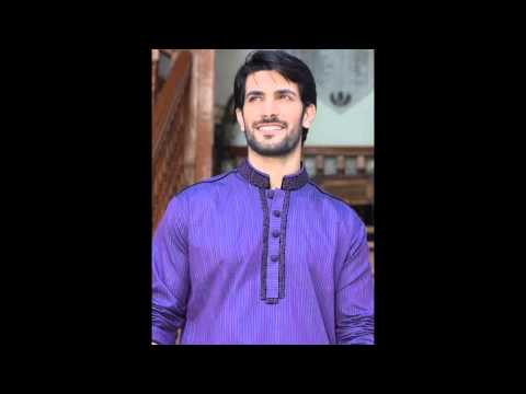 Newly Men Kurta Designs for Mehndi Function