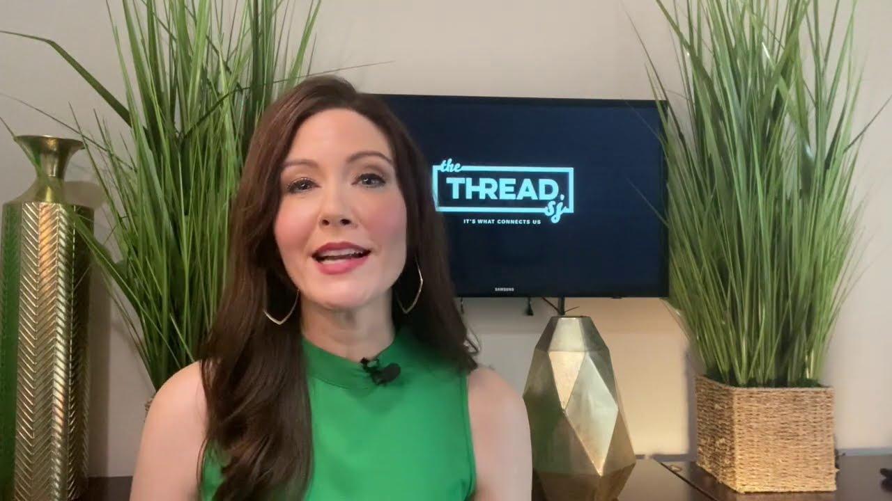 The Thread SJ Social Scene: Sept. 17th - 23rd
