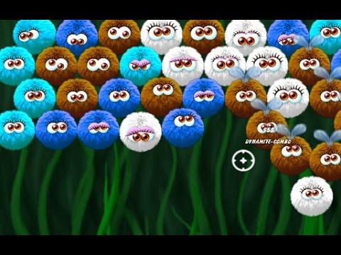 Woobies Patlat Balon Patlatma Oyunlari Oyna Youtube