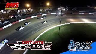 50 Lap Street Stock Feature on 9-15-18 at Batesville Motor Speedway