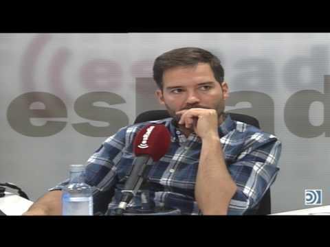 Fútbol es Radio: ¿Se va Cristiano del Madrid? -16/06/17