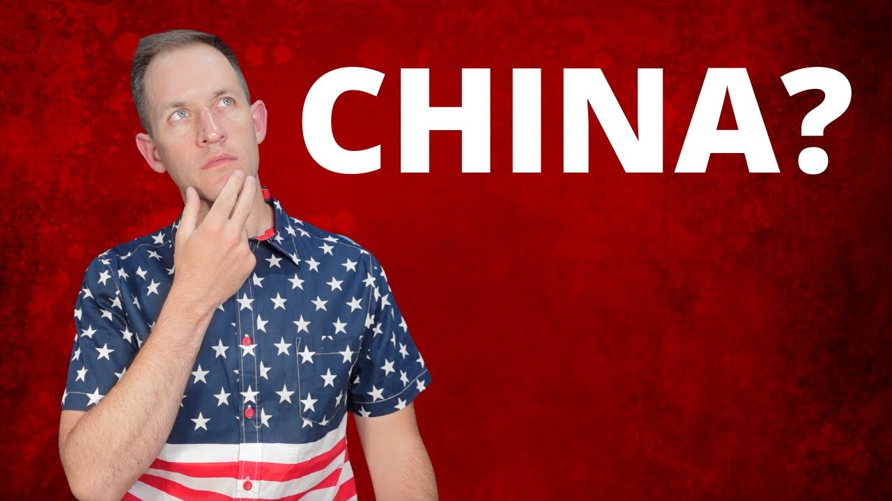 Why Most Foreigners Can't Understand China