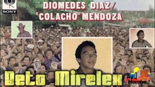 La Juntera- Diomedes Diaz (Con Letra HD)