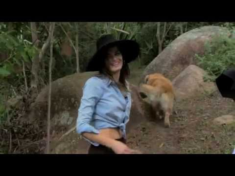 Isabeli Fontana para Vogue Eyewear | Episódio 1