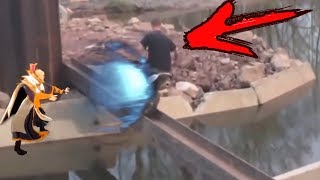 Dota 2 WTF REAL LIFE MOMENTS Biggest Compilation