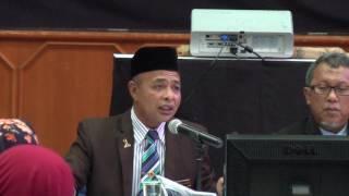 Isu & Cabaran Kontemporari Dalam Pengurusan Zakat di Malaysia Sesi 2