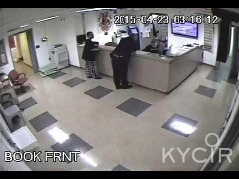 Police in Kentucky Town Ship Mentally Ill Man to Florida