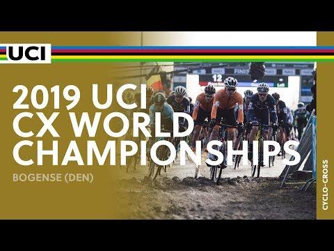 2019 UCI Cyclo-cross World Championships – Bogense (DEN) / Men Under 23