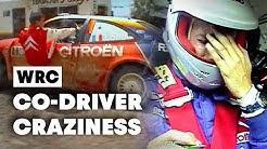 Why Do Rally Drivers Need Co-Drivers?   WRC 2019