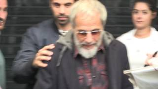 'CAT STEVENS aka YUSUF ISLAM - struggles to decipher fact from fiction' 27/3/17