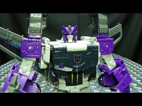 Titans Return Voyager OCTONE (Octane): EmGo's Transformers Reviews N' Stuff