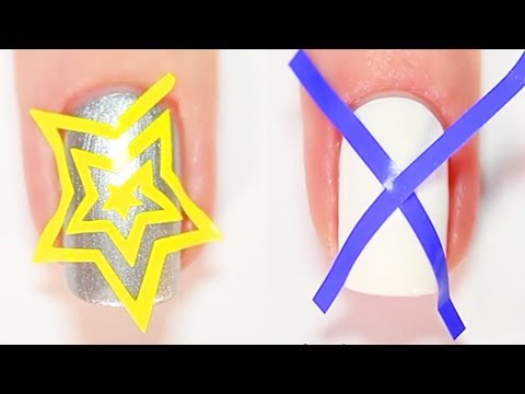 New Nail Art 2019 💄😱 The Best Nail Art Designs Compilation | Part 08
