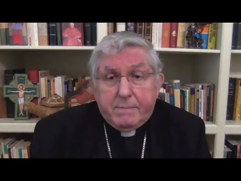 Canadian cardinal on church's role in residential schools