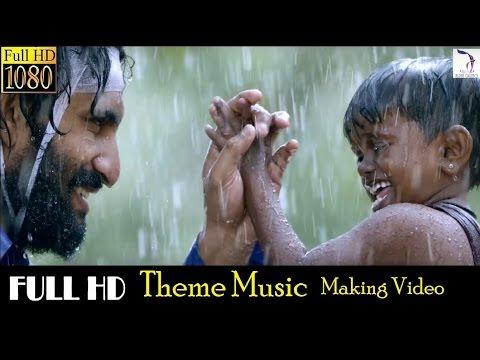 Zero Made in India - Theme Music | New Kannada Song 2017