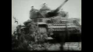 Вторая Мировая Война 1939 год Завоевание Европы   Нацистская Военная Машина HD]