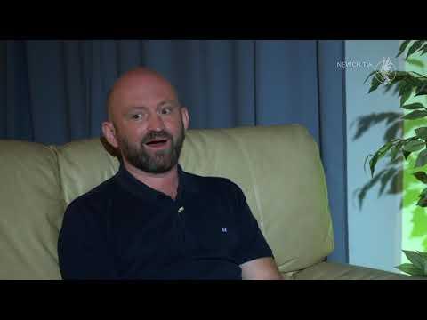 Телеканал Новий Чернігів: Здорова спина| Ескулап