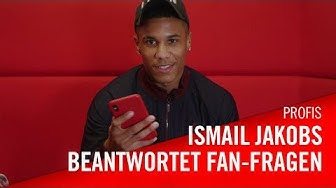 Messi oder Ronaldo? Wer ist besser? | Ismail Jakobs beantwortet Fan-Fragen | 1. FC Köln | Iso | Q&A