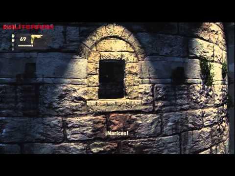 Uncharted 3 | Capítulo 8 La ciudadela | Español | Guia / Walkthrough