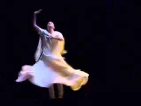 Ahura Sufi Dance   Jaran -  (Part 3)   YouTube