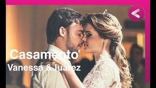 Meu casamento - Vanessa Endringer e Juarez Rezena Jr