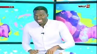 TIC et Media avec Ngagne Demba Fall - Petit Déj du 19 sept. 2019
