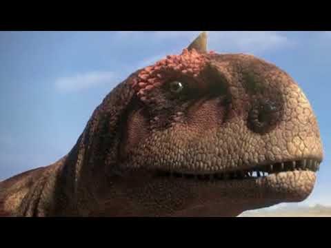 Planet Dinosaur Se1 - Ep3 Last Killers - Screen 15