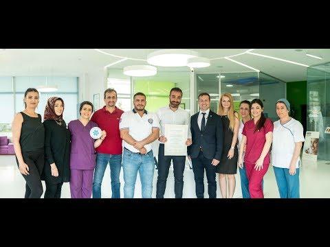 Turkey: Dentakademi Oral and Dental Healthcare Center – GCR™ Internationally Accredited