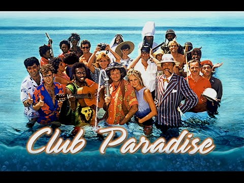 Image result for club paradise