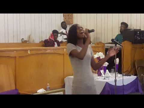 To God be the Glory by Gabrielle Williams