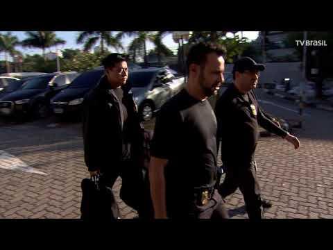 Polícia Federal Faz Operação E Prende Ex-presidente Da Dersa, Em SP