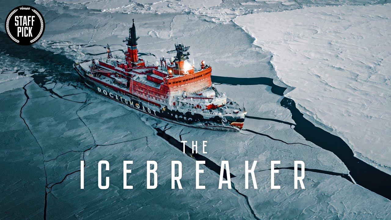 75 000 h.p. The Biggest Nuclear Icebreaker \\ 75 000