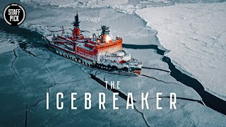 75 000 h.p. The Biggest Nuclear Icebreaker