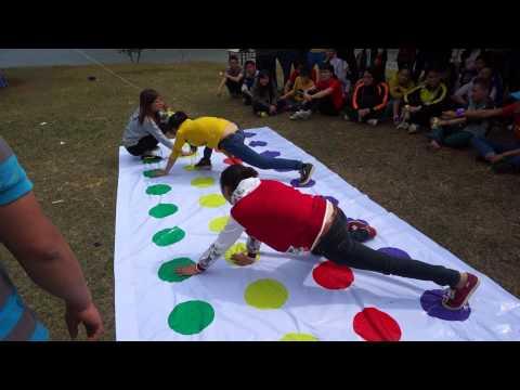 Hi! Teambuilding - Đại náo núi Tản Viên 2015 (Hoạt động ngoài trời 4 - vũ điệu tokyo)