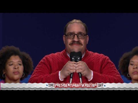 YTP: Ken Bone Gets Triggered (The Second Presidential Debate)