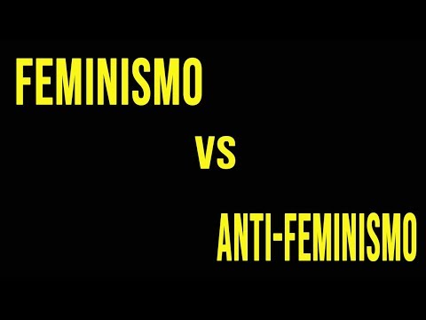 Crítica al anti feminismo mainstream