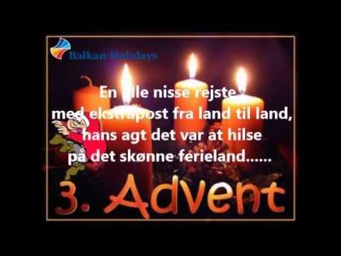 advent danmark