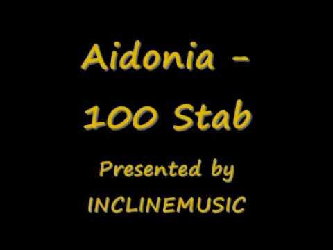 Aidonia - Hundred Stab Lyrics | MetroLyrics