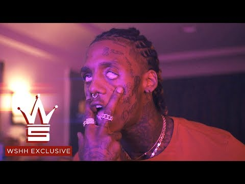 """Famous Dex """"Feelin Stupid"""" (WSHH Exclusive - Official Music Video)"""
